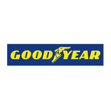 goodyear tire rubber: