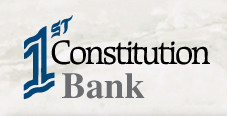 1st Constitution Bancorp (NJ)
