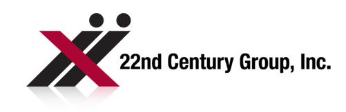 22nd Century Group, Inc logo
