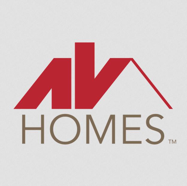 A V Homes, Inc. logo