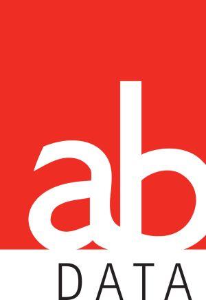 AB Data logo
