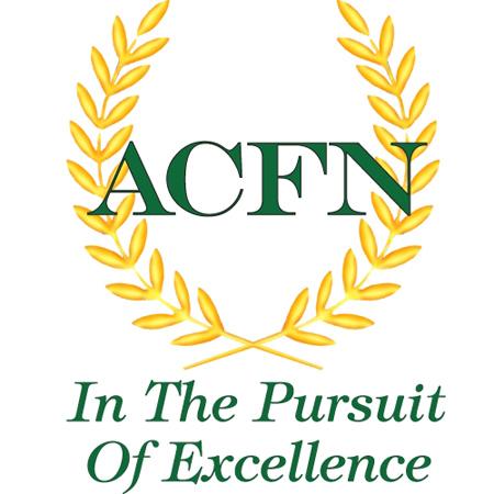 ACFN Franchised logo