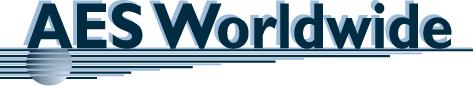 AES Logistics logo