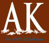 AK Environmental logo