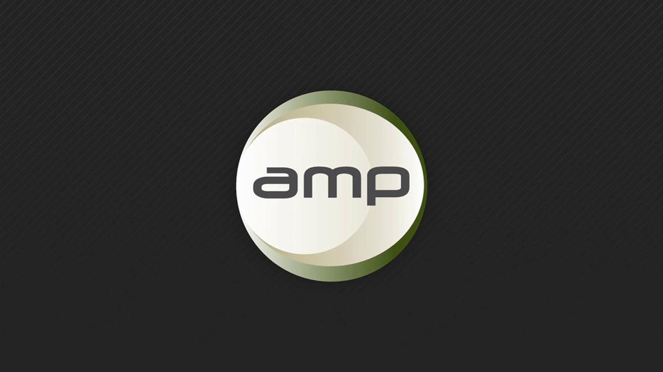 Amp Logo Amp Agency Lo...
