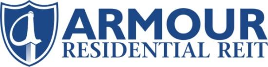 ARMOUR Residential REIT, Inc. logo