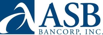 ASB Bancorp, Inc. logo