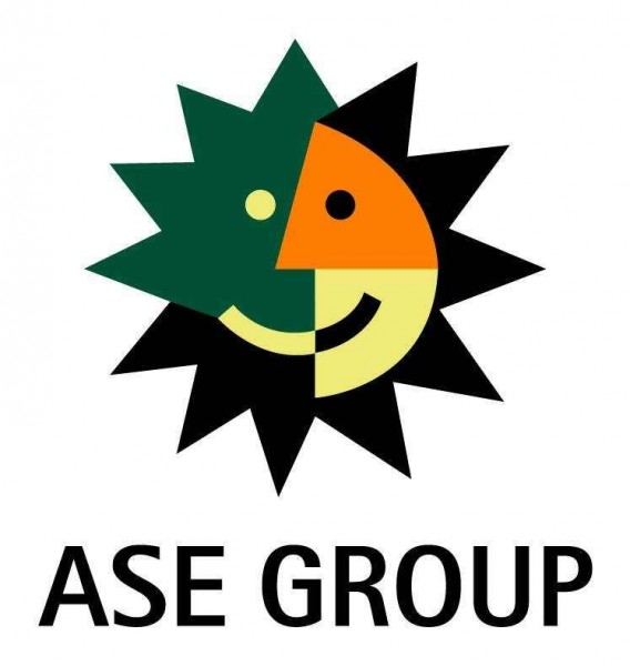 Ase Advanced Semiconductor Logos Brands Directory