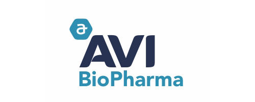 AVI Biopharma logo