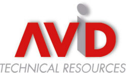 AVID Technical Resources logo