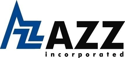 AZZ Incorporated logo