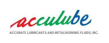 Accurate Lubricants & Metalworking Fluids logo