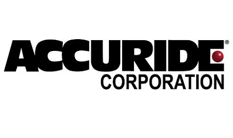 Accuride Corporation New logo