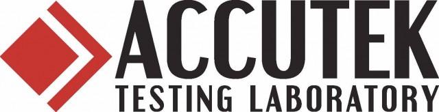 Accutek Testing Laboratory logo