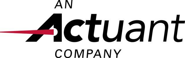 Actuant Corporation logo