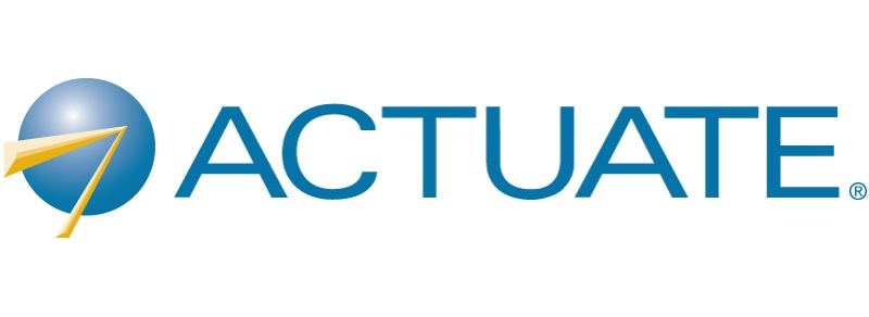 Actuate Corporation   ...