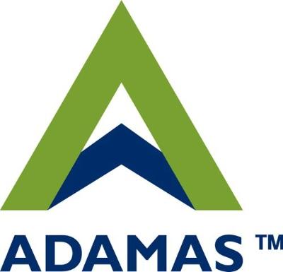 Adamas Pharmaceuticals, Inc. logo
