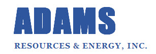 Adams Resources & Energy, Inc. logo