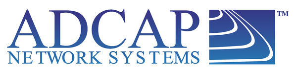 Adcap Network Systems logo