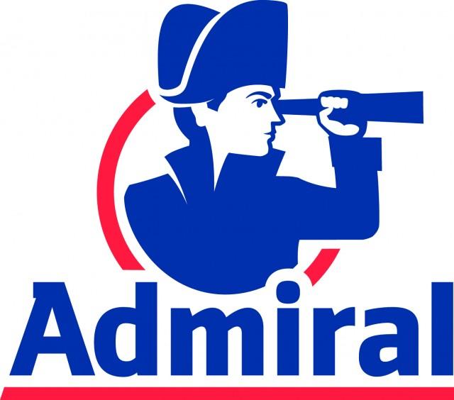 Admiral Group logo