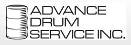 Advance Drum Service