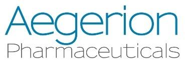 Aegerion Pharmaceuticals, Inc. logo