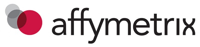 Affymetrix Inc. logo