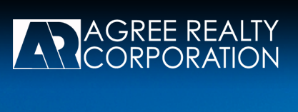 Agree Realty Corporation logo