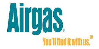 Airgas, Inc. logo