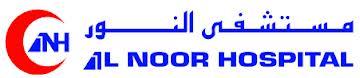 Al Noor Hospital logo