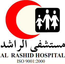 Al-Rashid Hospital logo