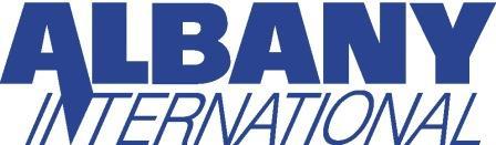 Albany International Corporation logo