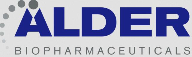 Alder BioPharmaceuticals, Inc. logo