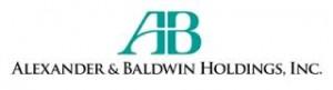 Alexander & Baldwin Holdings, Inc.