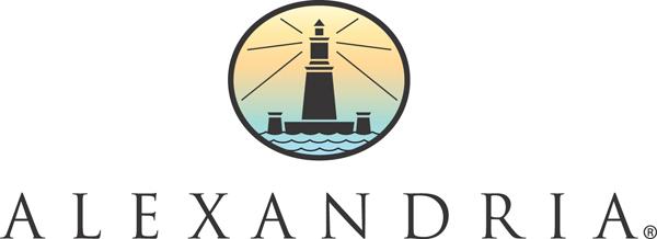 Alexandria Real Estate Equities, Inc. logo