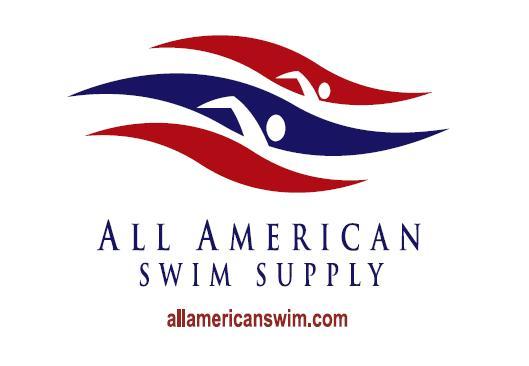 All American Swim Supply logo