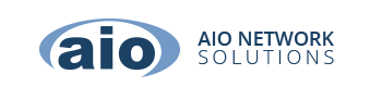All-In-One Network Solutions logo