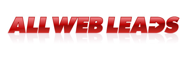 All Web Leads logo