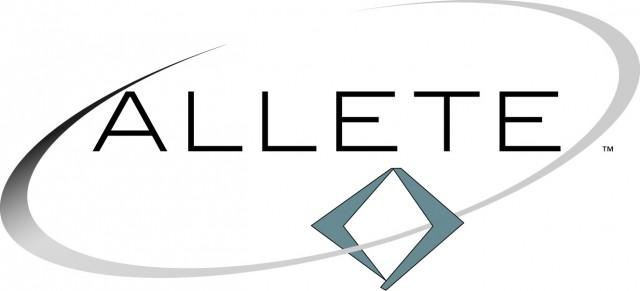 Allete, Inc. logo