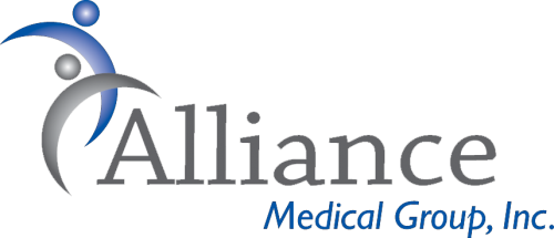 Alliance Medical Group logo