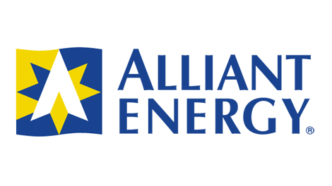 Alliant Energy Corporation logo