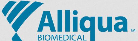 Alliqua, Inc. logo