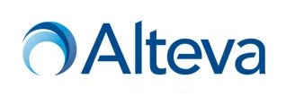 Alteva (D-B-A) logo