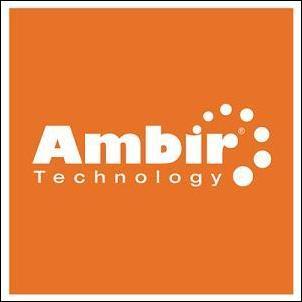 Ambir Technology logo