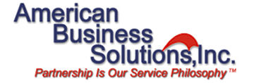 American Business Solutions logo