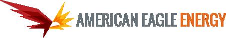 American Eagle Energy Corporation. logo