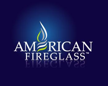 American Fireglass logo