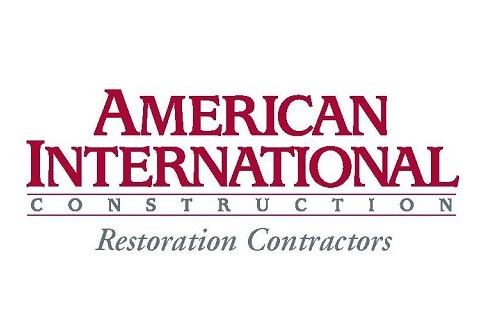 American International Construction logo