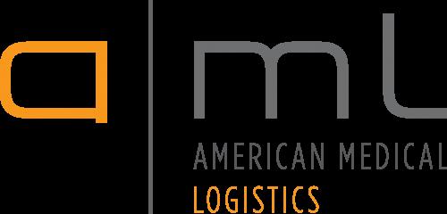 American Medical Logistics logo