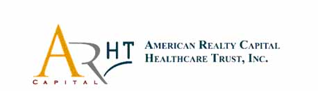 American Realty Capital Healthcare Trust, Inc. logo